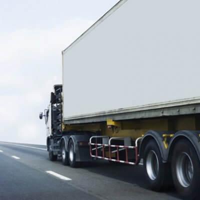 lona para carga de caminhão