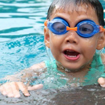 Como fazer uma piscina de lona